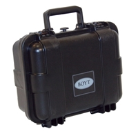 Boyt H11 Single Handgun - Accessory Ammo Hard Case