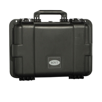 Boyt H16 Double Handgun - Accessory Hard Case
