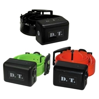 D.T. Systems H2O 1 Mile Remote Trainer Add-On Collar