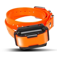 Dogtra IQ Plus Additional Receiver Orange Strap IQ-PLUS-RX