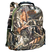 Mud River Standard Waterfowl Backpack