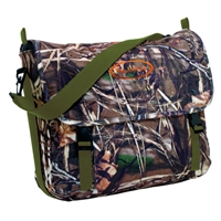 Mud River Waterfowl Shoulder Bag