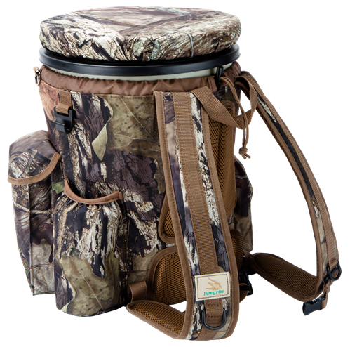 Venture Bucket Pack, BUC
