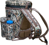 NEW Venture Bucket Pack, Shadow Grass Blades