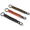 Paracord Key Fobs with Clip