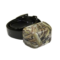 D.T. Systems Rapid Access Pro Trainer Add-On-Collar Camo
