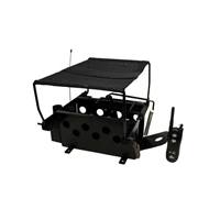 D.T. Systems Remote Bird Launcher for Quail and Pigeon Size Birds