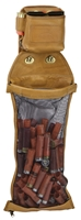 Wild Hare Leather Trap Shooters Combo Trap combo, one box hull pouch combo, wild hare trap combo