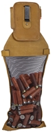 Wild Hare Leather Trap Shooter's Combo - WH-509L-DK