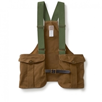 Filson Tin Cloth Game Bag
