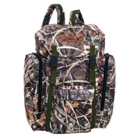 Mud River Waterfowl Magnum Backpack